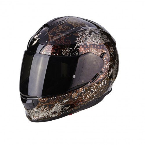 Casco Scorpion Exo-510 Air Azalea M 1