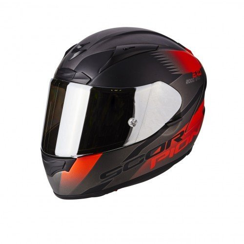 Casco Scorpion EXO-2000 Evo Air Volcano XL 1