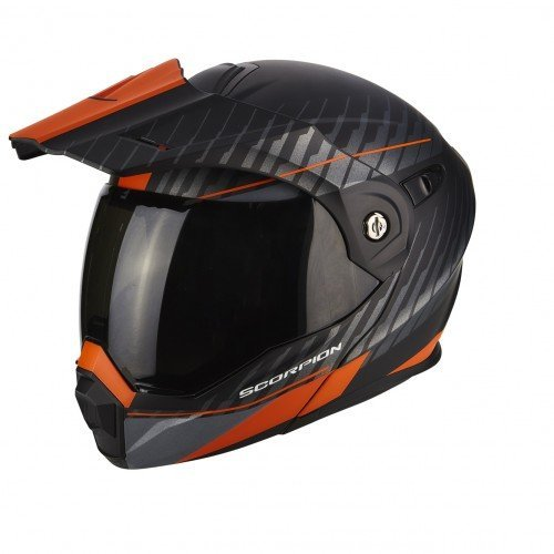 Casco Scorpion ADX1 Dual S 1