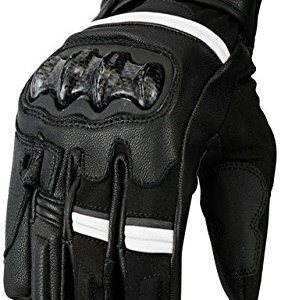 Guantes Bikers Gear Vega Blanco XXL