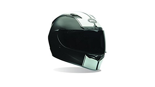 Casco Bell Qualifier DLX Rally Black Matt Talla S 1