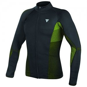 Dainese D-CORE NO-WIND DRY Negro/Fluo XS/S