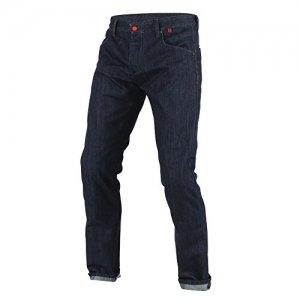 Pantalones Dainese Strokeville Aramid-Denim 31