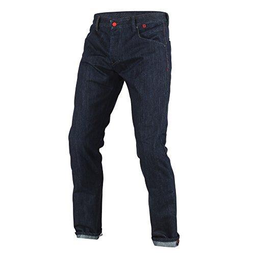 Pantalones Dainese Strokeville Aramid-Denim 31 1