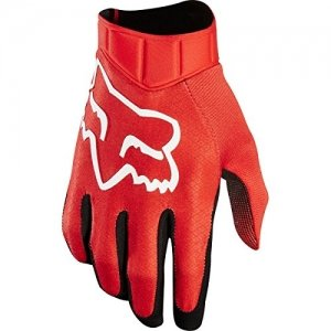 Guantes Fox Airline Race Red XL