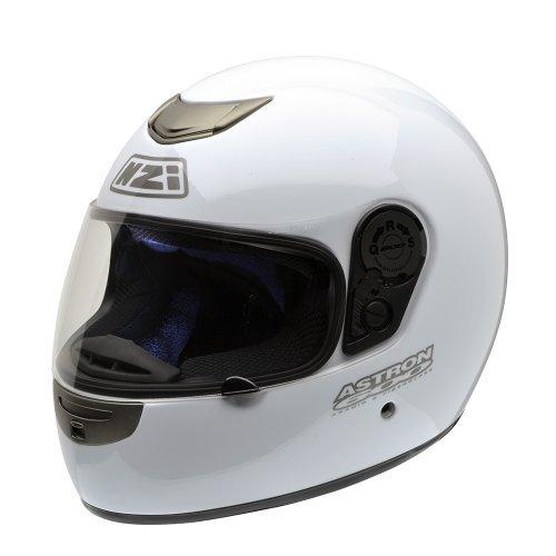 Casco NZI Astron 600 Blanco XS 1