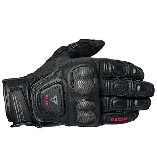 Guantes Racer Mickey S 1