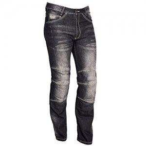 Pantalones cordura Racer Kevlar Stretch M