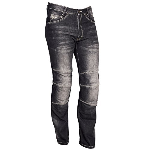 Pantalones cordura Racer Kevlar Stretch M 1