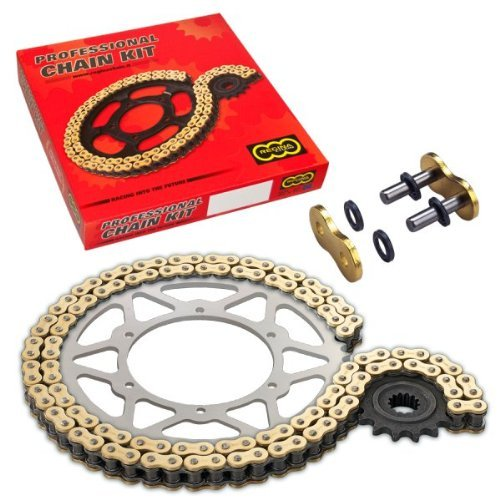 Kit arrastre Regina Z para Ducati Monster S2R 1