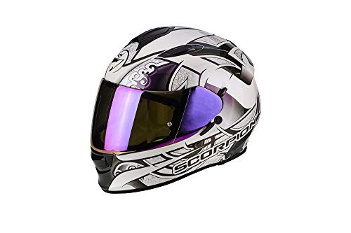 Casco Scorpion EXO 510 Air Arabesc Talla XXS 1