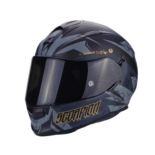 Casco Scorpion EXO-510 Air Cipher L 1