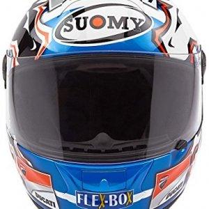 Casco Suomy SR-Sport Dovizioso GP Replica Ducati XS