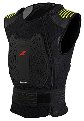 Protector pecho/espalda Zandonà Curvy S 1