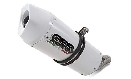 Escape GPR H.248.ALB para Honda CRF 250 L 1