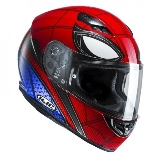 Casco HJC CS 15 Spiderman Home Coming Talla S 1