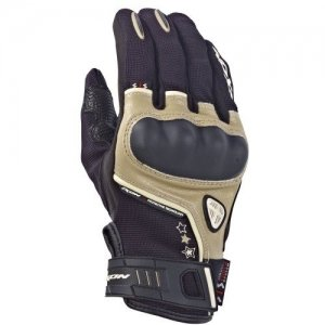 Guantes Ixon RS Grip Lady HP Negro/Arena XL