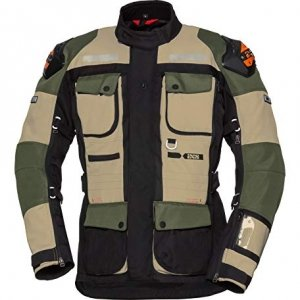 Chaqueta IXS Tour Montevideo RS-1000 XL