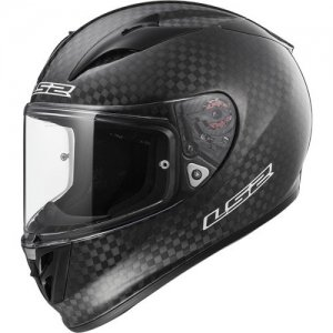 Casco LS2 FF323 Arrow C Evo Gloss Carbon S