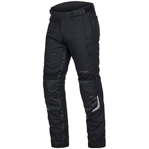 Pantalones Nerve Urban Steel Negro Talla XXL 1