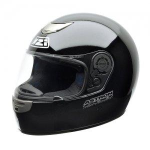 Casco NZI Astron 600 Negro L
