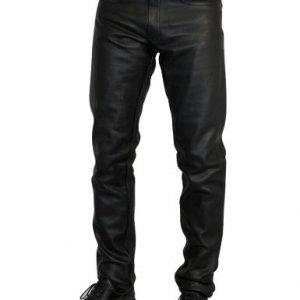 Pantalón cuero Roleff Racewear 52