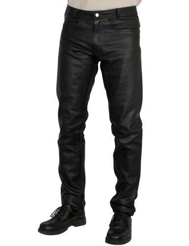 Pantalón cuero Roleff Racewear 52 1