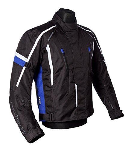 Chaqueta Roleff Racewear Ancona Azul S 1