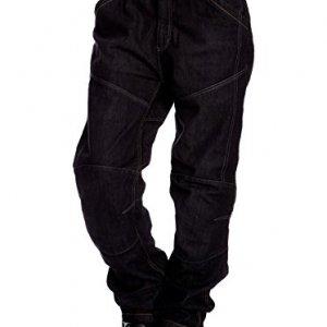 Pantalones Roleff de Aramida Negro 32