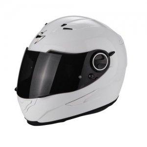 Casco Scorpion Exo 490 White S