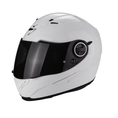 Casco Scorpion Exo 490 White S 1