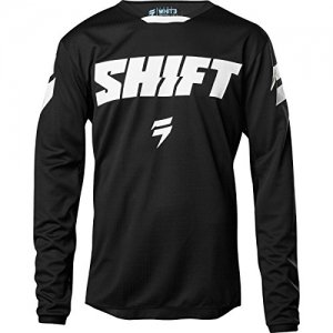 Camiseta niño Shift Jersey Junior Whit3 Ninety Seven M