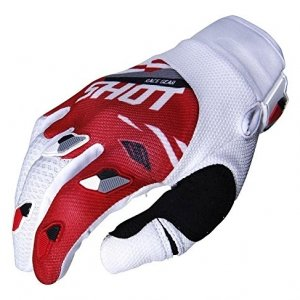 Guantes cross SHOT Contact Score Talla XL