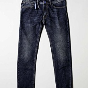 Pantalones SPIDI Denim Free Rider Slim Talla 30