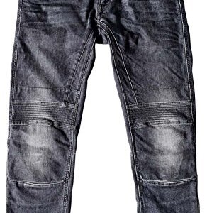 Pantalones Spidi Denim Racer Fit Black Talla 29