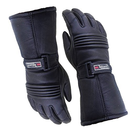 Guantes Australian Bikers Gear Thinsulate Negro S 1
