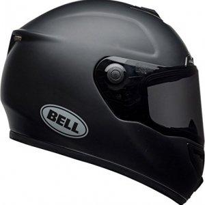 Casco Bell SRT Solid Black Matt L