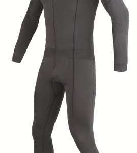 Mono Dainese Dynamic-Cool Tech TECH Negro/Antracite S