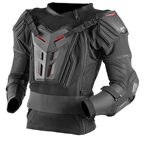Protector EVS Sports Comp Suit Black XXL 1