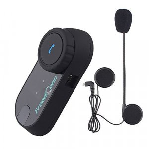 Intercomunicador FreedConn BT Bluetooth Headset 1000M