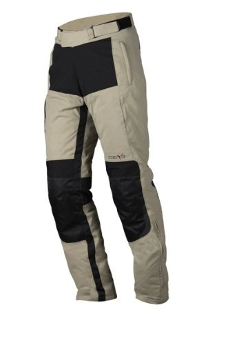 Pantalones Nerve Touring Bout Beige XXL 1