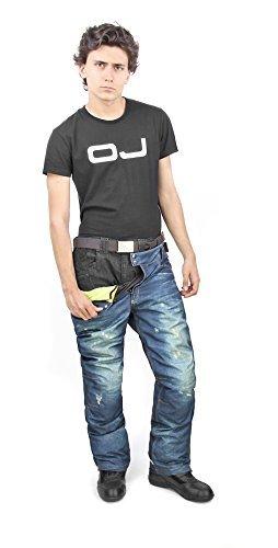 Pantalones OJ Freestyle Jj147 XL 1