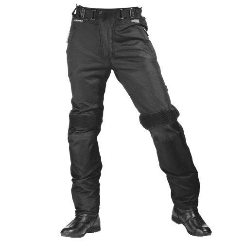 Pantalones Roleff Racewear 456 Negro LXS 1