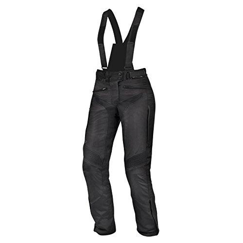 Pantalones tirantes Shima Nomade Negro M 1
