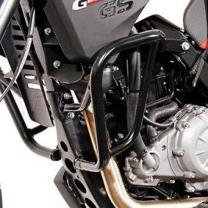 Defensas SW-Motech para BMW G 650GS 2011