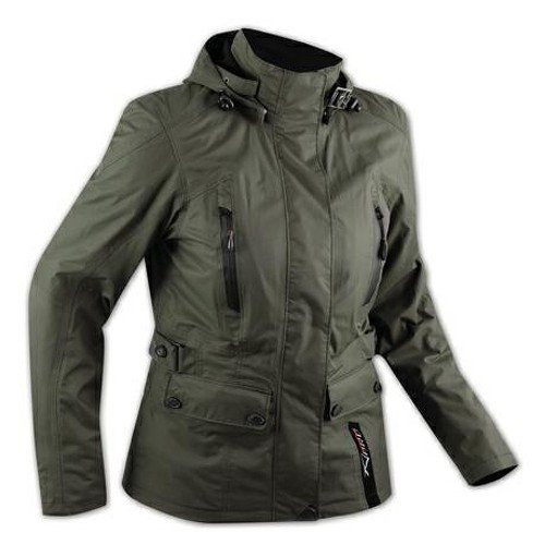 Chaqueta mujer A-pro Armour City Scooter M 1