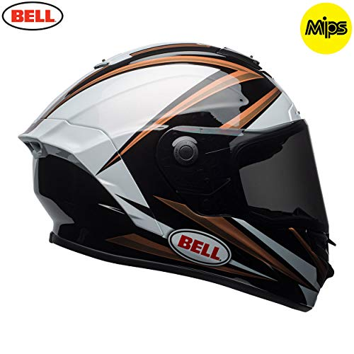Casco BELL Star Mips Torsion Cobre/Blanco/Negro S 1