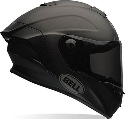Casco Bell Race Star Matte Black L 1