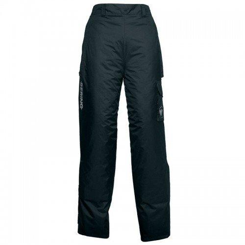 Pantalón impermeable Bering Negro XL 1