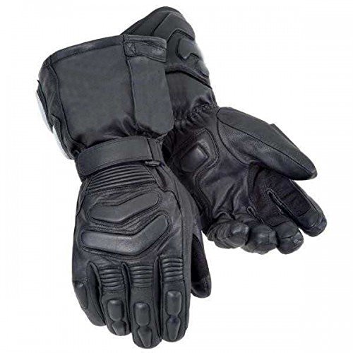Guantes Bikers Gear Storm Thinsulate Kevlar Hipora XL 1